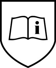 book pictogram